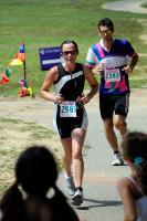NJ State Triathlon 2009