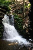 Bushkill Falls 7