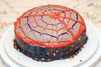 Birthday Cake by Gabriella