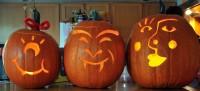 Pumpkins, 2010