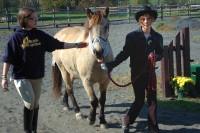 Gabriella & Cowboy Jackson