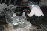 Sculpting the Mollusk