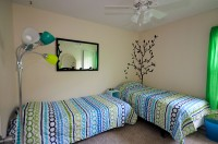 Gabriella's room