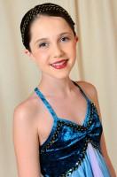 Gabriella dance portrait 2011