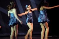 Elisa dance recital 2011