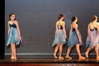 Gabriella dance recital 2011