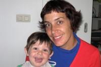 Tante Liesbet & Seb