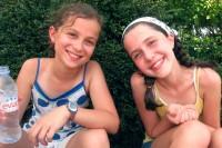 Elisa & Gabriella Melting