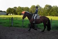 Gabriella Riding