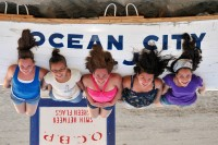 Ocean City Mermaids