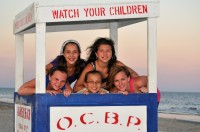 Ocean City BABE Patrol
