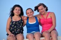 Gina, Caroline & Liz