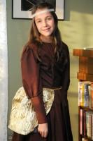 Gabriella the Fair Maiden