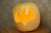 Elisa's Pumpkin