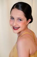 Gabriella's Dance Portrait 2012