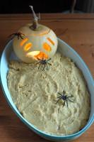 Humus Puke Pumpkin