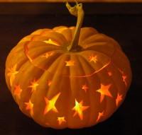 Stary Pumpkin
